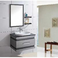 Cheap Bathroom Cabinet / Stainless Steel Bathroom Cabinet (YX-8026) for sale