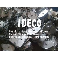 Cheap SPIDER/TECCO Spike Plates, Soil Nails, Rock Bolts, Ground Anchors, Rockfall Tecco Mesh Stainless Steel Anchor Plates for sale