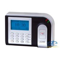 China School Punch Card Time Clock Student class time record device (HF-S200) on sale