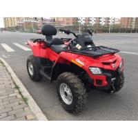 Cheap 800cc Can Am Style Utility Vehicles Atv With V-twin, liquid-cooled, SOHC, 8-valve (4-valve / cyl) wholesale