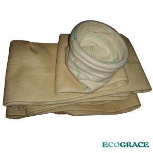 Cheap Asphalt mixing Nomex filter bag ,Aramid filter bag,bag filter for sale