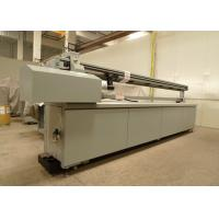 Buy cheap Digital Rotary Screen Engraver Equipment Inkjet Engraving Machine 2200 / 3200 / 3600mm Breadth from wholesalers