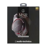 Cheap Audio-Technica ATH-MSR7 Over-Ear High-Resolution Headphones Unboxing from Golden Rex Group Lts for sale