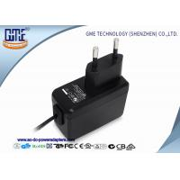 Cheap 1.5M Cable 90-264V 10W Wall Mount Power Adapter for Phone Charging wholesale