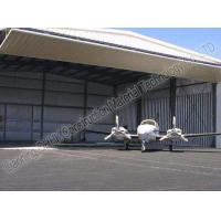 Cheap Aircraft Hangar Construction Steel Space Frame Luxury Aircraft Hangar Tent for sale