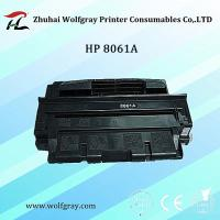 Cheap Compatible for HP 8061A toner cartridge for sale