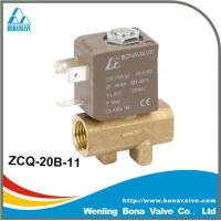 Cheap magnetic valve for welding machine for sale