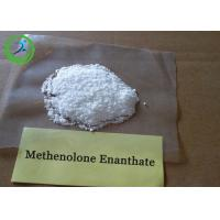 Cheap White Raw Hormone Powders Primobolan depot Methenolone Enanthate for steroids for sale