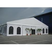 Cheap Big Aluminum Frame Clear Span Canopy Marquee Party Tent for Wedding Party for sale