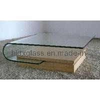 Cheap Europe Design / Glass Table / Hot Bending Glass / En12150 / 20day Delivery for sale