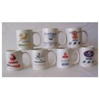 Cheap Ceramic Coffee Mugs/Cups for promotional for sale