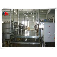 Cheap OEM ODM Industrial Water Treatment Systems Equipped With Pretreatment System for sale