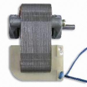 Shaded Pole Motor Applications Shaded Pole Motor