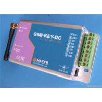 China Automatic Door Gsm Remote Control Operator on sale