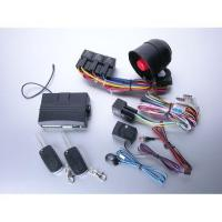 Cheap Car alarm system with engine start for sale