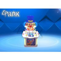 Quality 50W Amusement Game Machines Capsule Lollipop Candy Bonus Coin Operated Automat wholesale