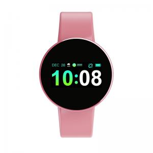 Cheap Bluetooth 5.0 Dual USB Charger 3ATM IP68 Waterproof Smart Watch for sale