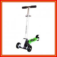 Cheap New Design Four Wheels Cheap Kids Scooter Kick Scooter for sale