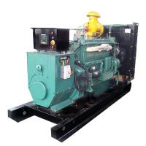 China Emergency Perkins Generator Set , 63KVA 4 Cylinder Perkins Power Generator on sale