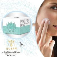 China Acne Scar Removal Cream Natural Tea Tree Essence Cream Pimples Removal Cream on sale