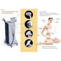 Cheap FHR 808nm Hair Removal Machine For Women , Professional Laser Hair Removal Device for sale