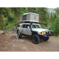 Cheap Pop Up Auto Hard Shell Truck Tent Air Permeable For Travel Hiking Camping for sale