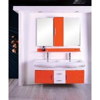 Cheap Bathroom Cabinet / PVC Bathroom Cabinet (W-061) for sale