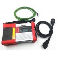 Cheap Wifi FUSO Connect Diagnostic Kit For Mitsubishi FUSO SD Connect for sale
