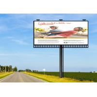 Quality Full Color Small Pixel Pitch Outdoor Fixed Led Display P6 SMD2727 LED Signs wholesale