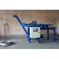 Cheap Compact Structure Loop Tie Wire Machine High Working Efficiency 3KW 360V for sale