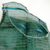 Cheap Industrial Use Plastic Mesh Bags With Heavy Duty Capacity 100% Virgin PP Founded for sale