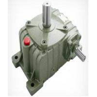 Cheap Full Range Of Ratio Speed Reduction Gearbox WPX WPO 60 Electric Motor Speed Reducer for sale