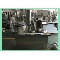 Cheap Pharmaceutical Capsule Filling Equipment Manual Micro encapsulation Machine For Small Business for sale