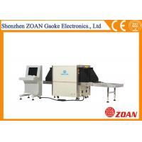 Subway Station X Ray Baggage Scanner Security Inspection System 170KG Convey Load