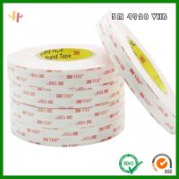 Cheap 3M4920VHB high strength acrylic foam double-sided adhesive _ 3M4920 foam tape for sale
