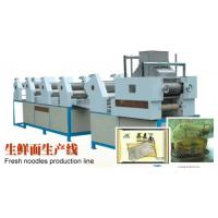 Buy cheap New Design Fresh Noodle Machine For Sale/Wet Ramen Noodle Making Machine from wholesalers