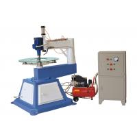 Cheap Glass Inner and Outer Circles Grinding Machine BIO1320, Round glass edging machine wholesale