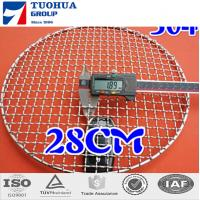 Cheap Wire grates for grilling/bbq grill grates wire mesh for sale