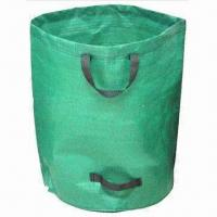 Cheap PP Grow Bag, Customized Logos and Colors are Accepted for sale