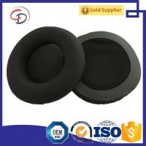Cheap Dongguan OEM Mnfr. of Ear Cushions Pad for Urbanite XL Over-Ear Headphones-Black for sale