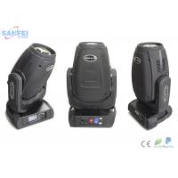 Quality 10R 280Watt 3 in1 Spot Beam Moving Head Wash Light For Concert / Ourdoor Events wholesale