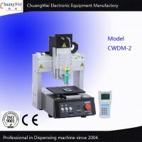 Cheap Industry Automatic Glue Dispensing Robot Dispensing Machine for sale