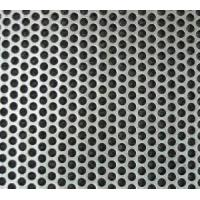 Cheap Perforated Galvanised Steel for sale