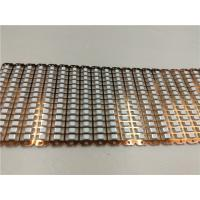 China High Precision Molds Stamped Lead Frame Copper IC Semiconductor Smd Metal Stamping on sale
