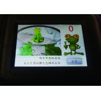Buy cheap Easy Operating Touch Screen Display For Sole Cleaning Machines CE Certificated from wholesalers