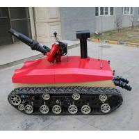 Buy cheap High Temperature Resistance Fire Fighting Equipment Explosion - Proof With Metal from wholesalers