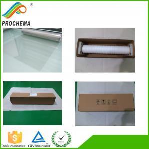 Cheap Copper Mesh PET Film EMI shielding conductive film Electromagnetic shielding film for sale