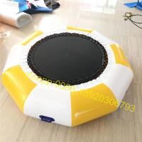 Cheap water trampoline for sale for sale