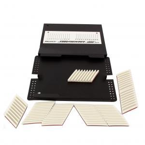 Cheap Aluminum 24 Single Fiber Joint Enclosure For Termination Box Network Equipment for sale