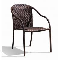 indoor and outdoor used rattan dining chair of ec91068163
